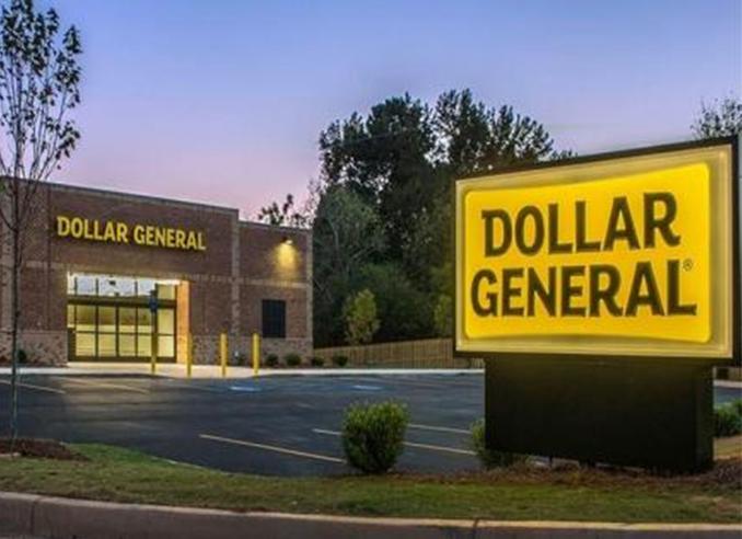 Dollar General Portfolio Sale