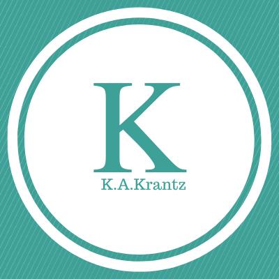 K.A. Krantz simple K logo
