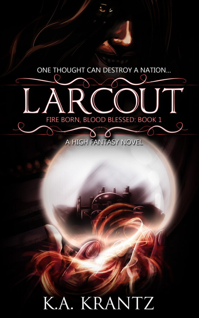 Book Cover: Larcout