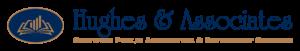 Hughes & Associates Full Logo