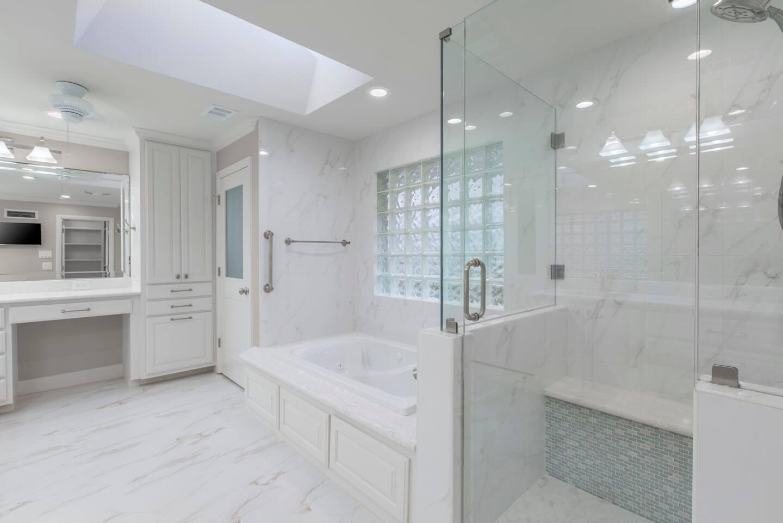 increase home value with bathroom upgrades