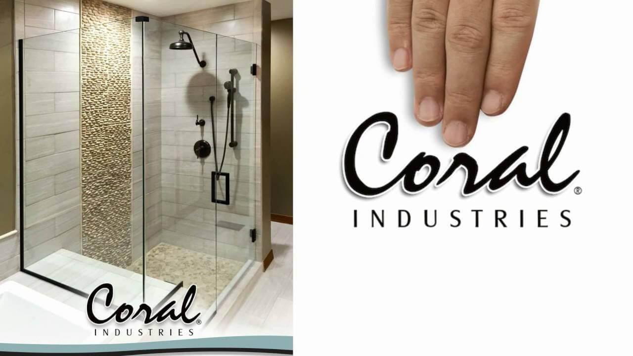 Frameless Glass Shower Doors and Bath Enclosures
