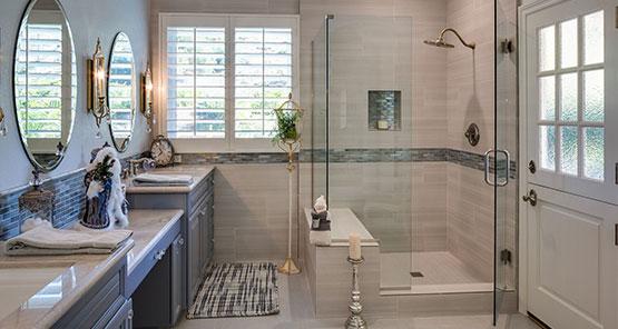 Shower Enclosure Maintenance