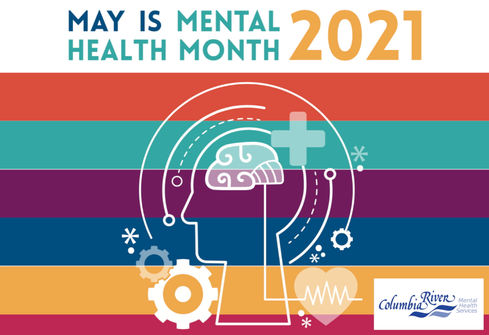 Mental Health Toolkit for Mental Health Month