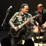 Joan Soriano live at the SF Jazz center