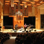 Joan Soriano live at the University of Vermont