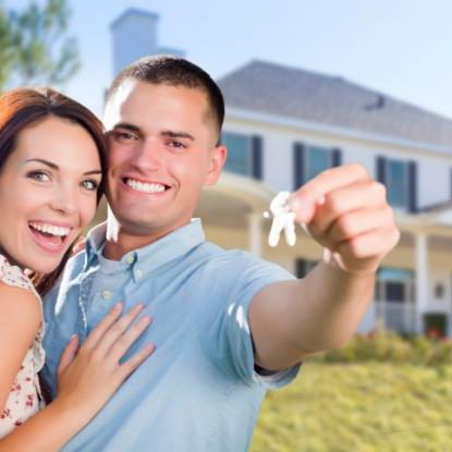 Viking Real Estate Buying a Home