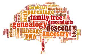 Geneology @ Library Community Room | Woodhull | Illinois | United States