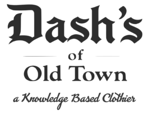 Dash's of Old Town