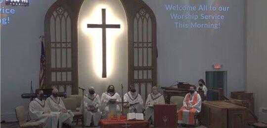 traditional worship 2