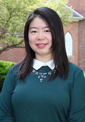 Qian Yoyo Liu