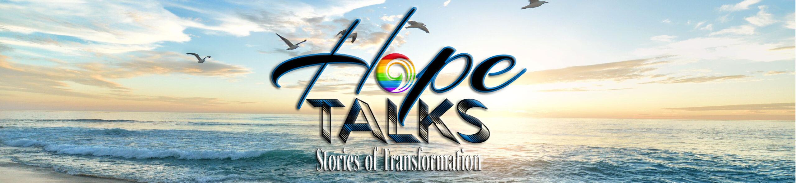 hope talks banner