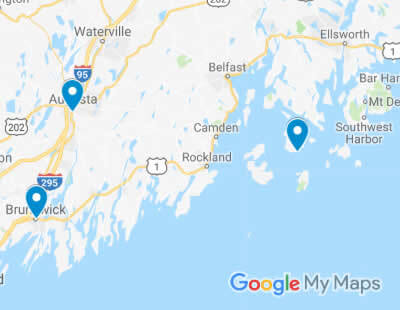 Back River Tax Accounting is located in Augusta, Brunswick and Stonington, Maine.