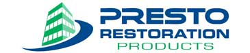 Presto Restoration Products