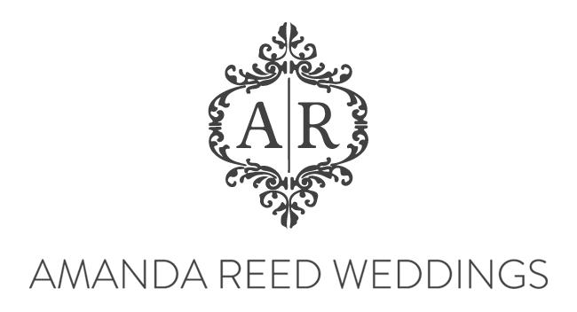 Amanda Reed Weddings | Arkansas Wedding Planning Services