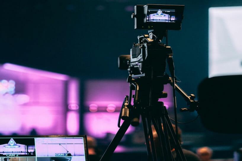 Broadcast Installation