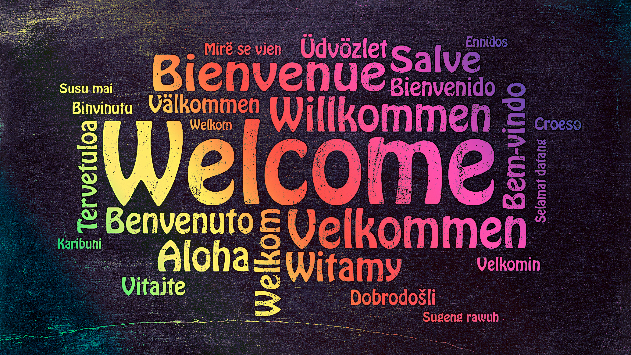 Visitors and Newcomers