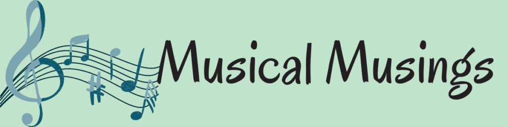 Musical Musings: October 17 - 23, 2021