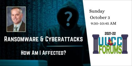 Ransomware & Cyberattacks: How Am I Affected?