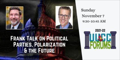 Political Parties, Polarization and the Future