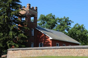 Piney Creek Presbyterian Church