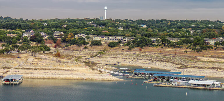 Water Wise: Merging Ideas for Future Water Resources – Real Estate Center