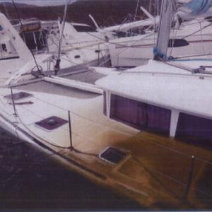 "S/V ""Simone"" – 2010 39′ Lagoon Catamaran – Y0039 – Closing 26 December 2017"