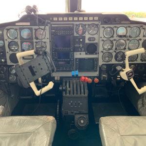 AIRCRAFT – N73SS – Piper PA-31P Navajo – Closing: 12 July 2019 – 73168
