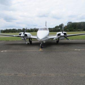 AIRCRAFT – N78MM – 1975 Beech B-60 – Closing: 6 December 2019 – 73461