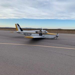 AIRCRAFT – N5303P – 1958 Piper PA-24-250 – Closing: 20 December 2019 – 73616
