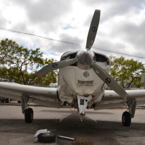 Aircraft – N8043B – 1991 Beech A36 – Closing 2 July 2021 – 74388