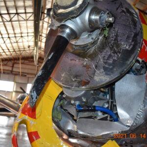Aircraft – N4570 – 2008 Titan T-51 – Closing: 6 August 2021 – 74528