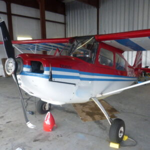 Aircraft – N9024L – 1970 Champion 73CA – Closing: 27 August 2021 – 74475