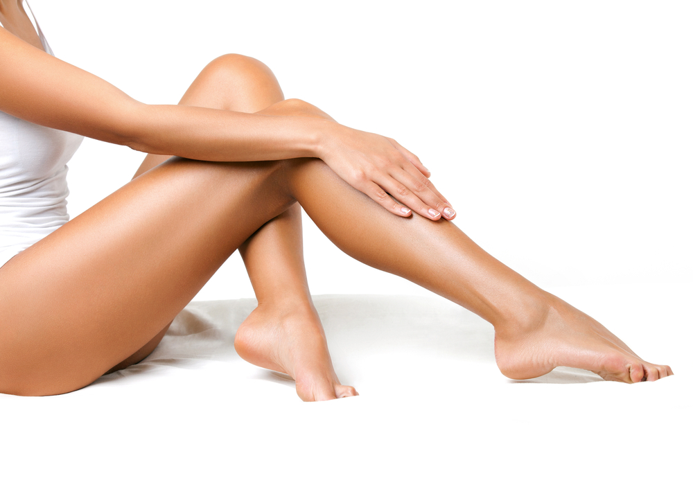Laser Hair Removal Burnaby