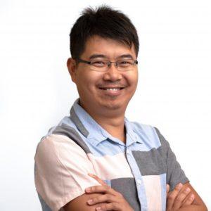 Li Xin Feng