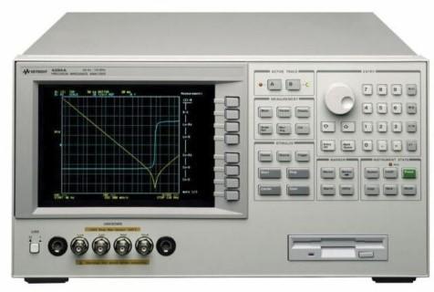 Electrochemical Impedance Analyzer