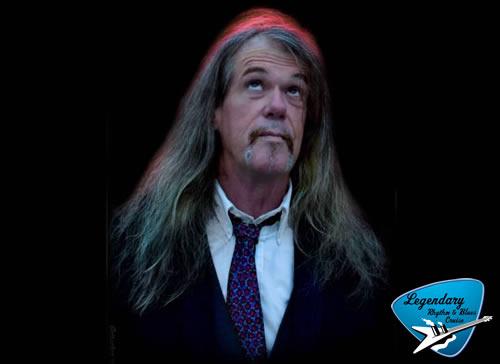 Rev Billy Wirtz Blues Cruise