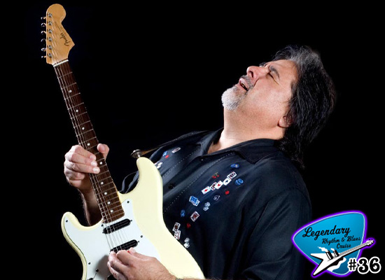 Coco Montoya Blues Cruise