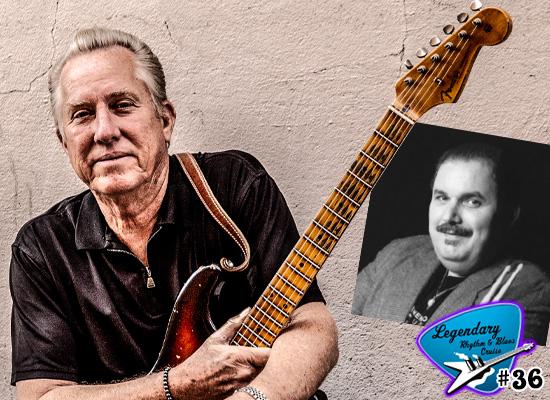Anson Funderburgh Blues Cruise