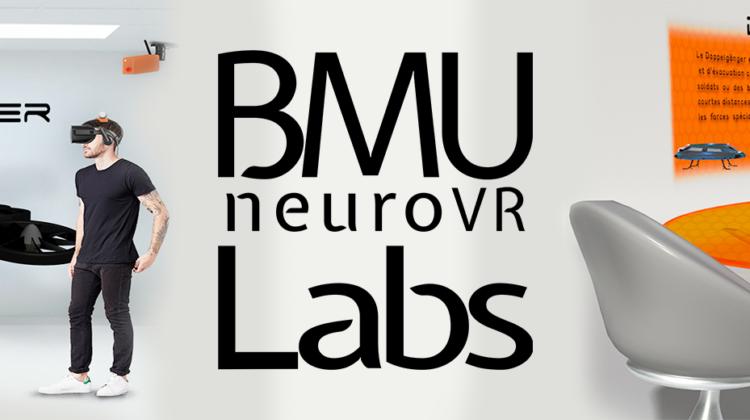 BMU Labs - Holodeck mobile