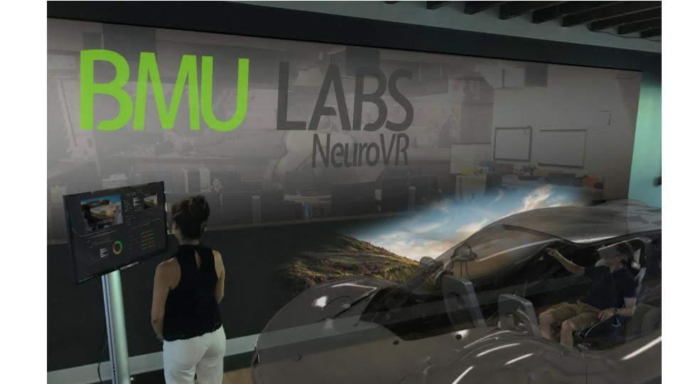 BMU - Enhance human performance