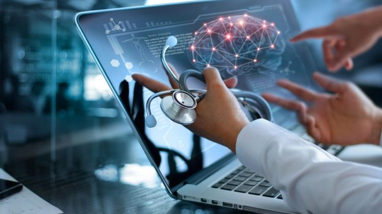 BMU Augmented Intelligence to fight Cognitive Decline