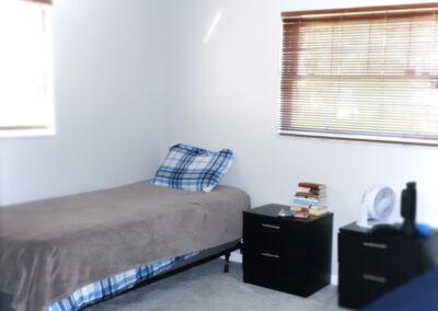 Resident Interior-Bedroom 1