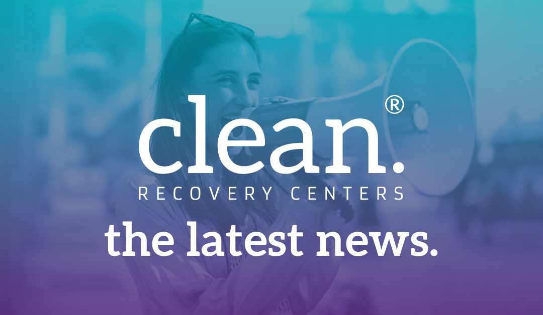 The latest news from Clean.
