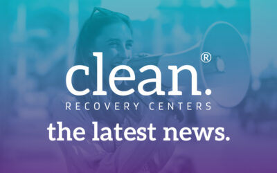 PRESS RELEASE: Clean Recovery Centers Welcomes Stephanie Safos-Moriarty as Clinical Director