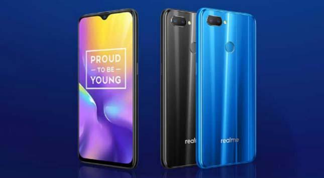 realme Mobile