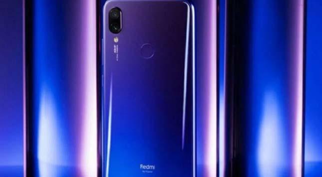 Redmi Mobile by Xiaomi