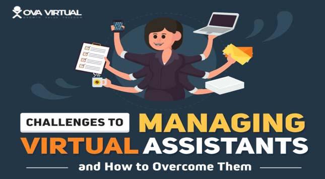 Managing Virtual Assistants