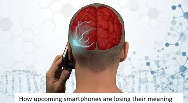 Smartphones are Losing Their Meaning