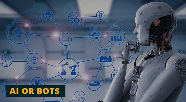 AI or Bots